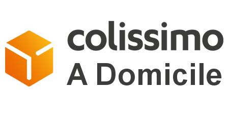 Colissimo Domicile - avec signature